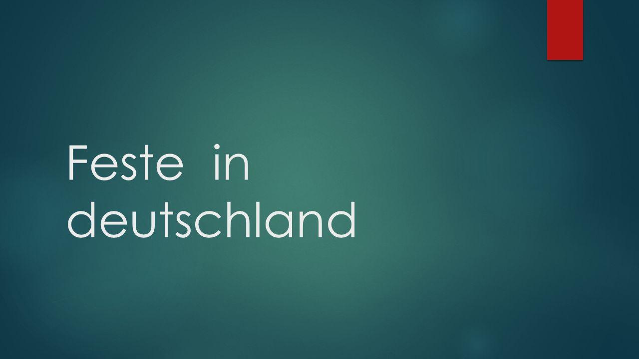 Neujahr In Deutschland feiert man das Neujahr wie wir am 31.