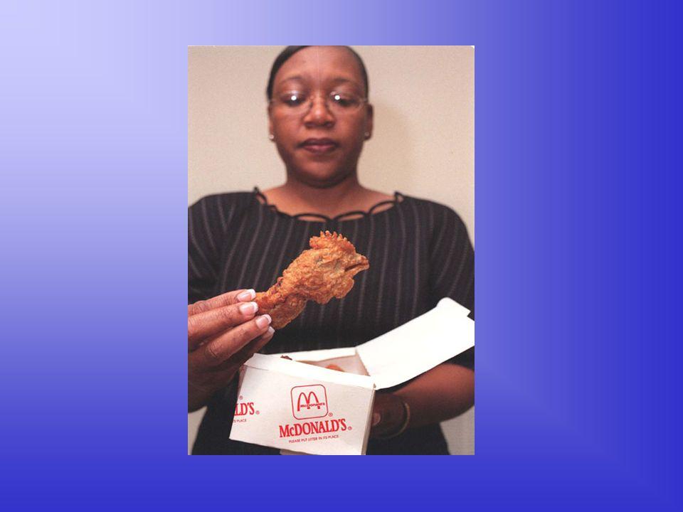 Das Huhn Dass das Huhn nicht sehr intelligent ist, beweist das folgende Bild.