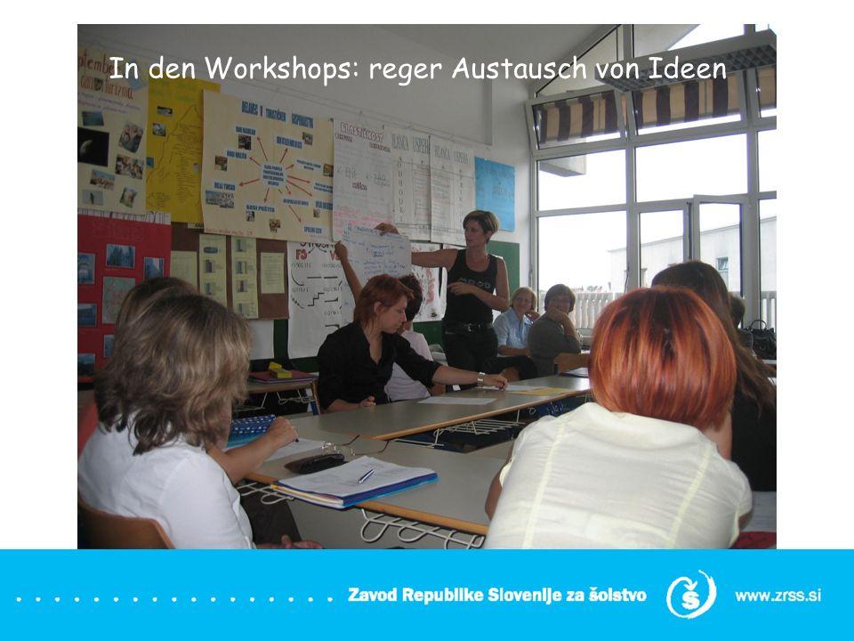 Dr. Claudia Pilling, Goethe-Institut Zagreb: ELP und sprachliche Kompetenz