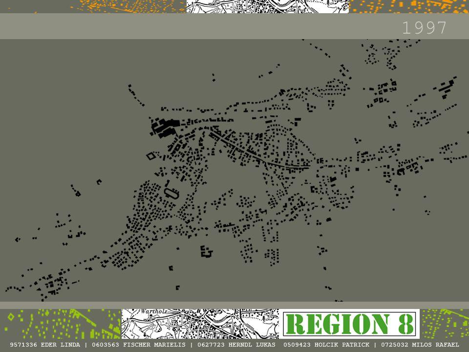 9571336 EDER LINDA | 0603563 FISCHER MARIELIS | 0627723 HERNDL LUKAS 0509423 HOLCIK PATRICK | 0725032 MILOS RAFAEL IEMAR Siedlungsentwicklung...