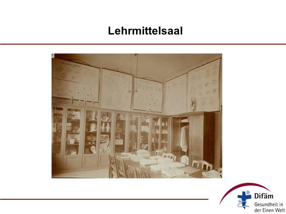 Difäm - Seminare
