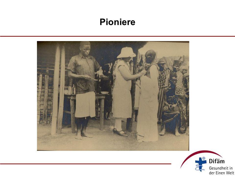 Vom Pionier zum Partner