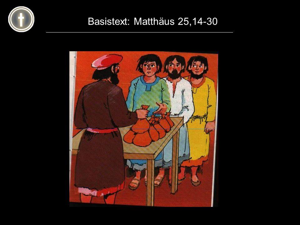 Größte Tragik - Gottesferne böse – ist und bleibt wer sich von dem Gehorsam Christi löst träge – ist wer im Gegensatz zum treuen Knecht seine Aufgabe nicht erfüllt