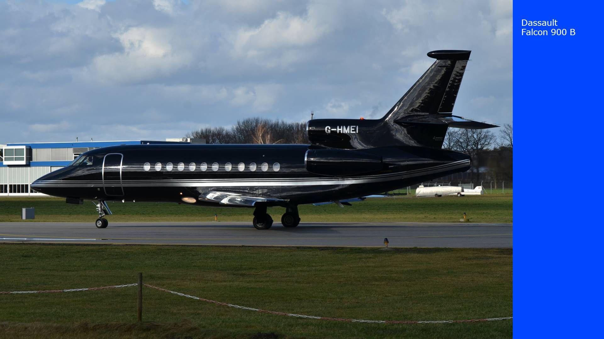 Der zweit- grösste: Gulfstream 550