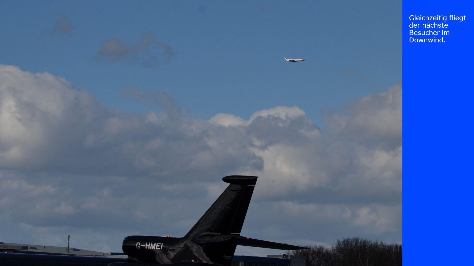 Er heisst: Embraer EMB-135BJ Legacy 600