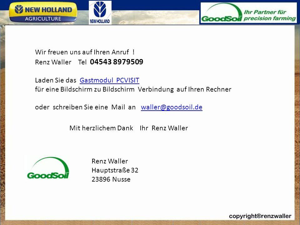 Wir freuen uns auf Ihren Anruf ! Renz Waller Tel 04543 8979509 Laden Sie das Gastmodul PCVISITGastmodul PCVISIT für eine Bildschirm zu Bildschirm Verb