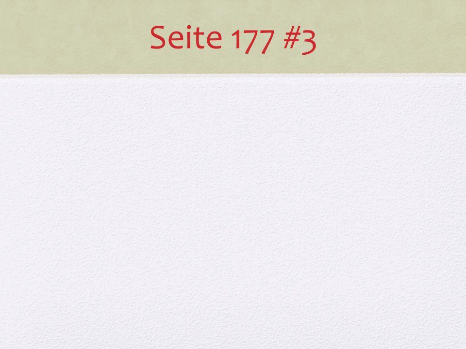 Seite 177 #3