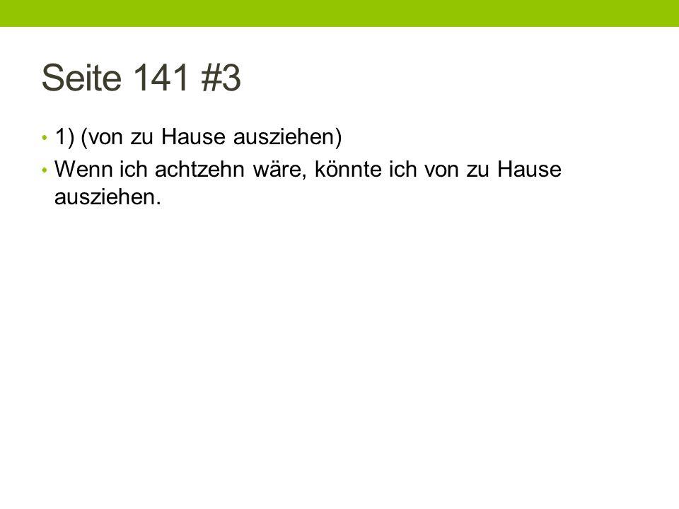 Stellt euch vor, ihr wohnt in Deutschland und seid schon 18.
