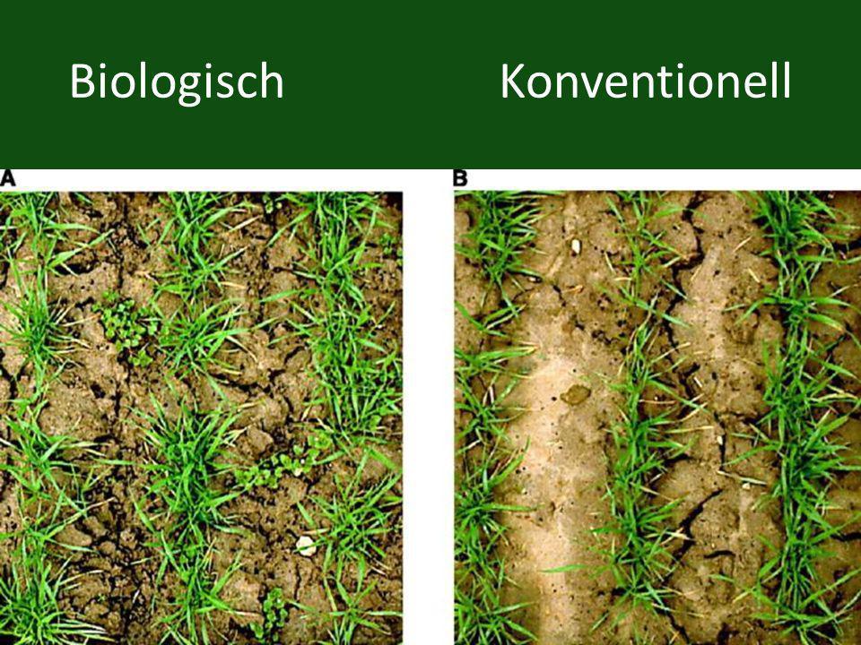 BiologischKonventionell