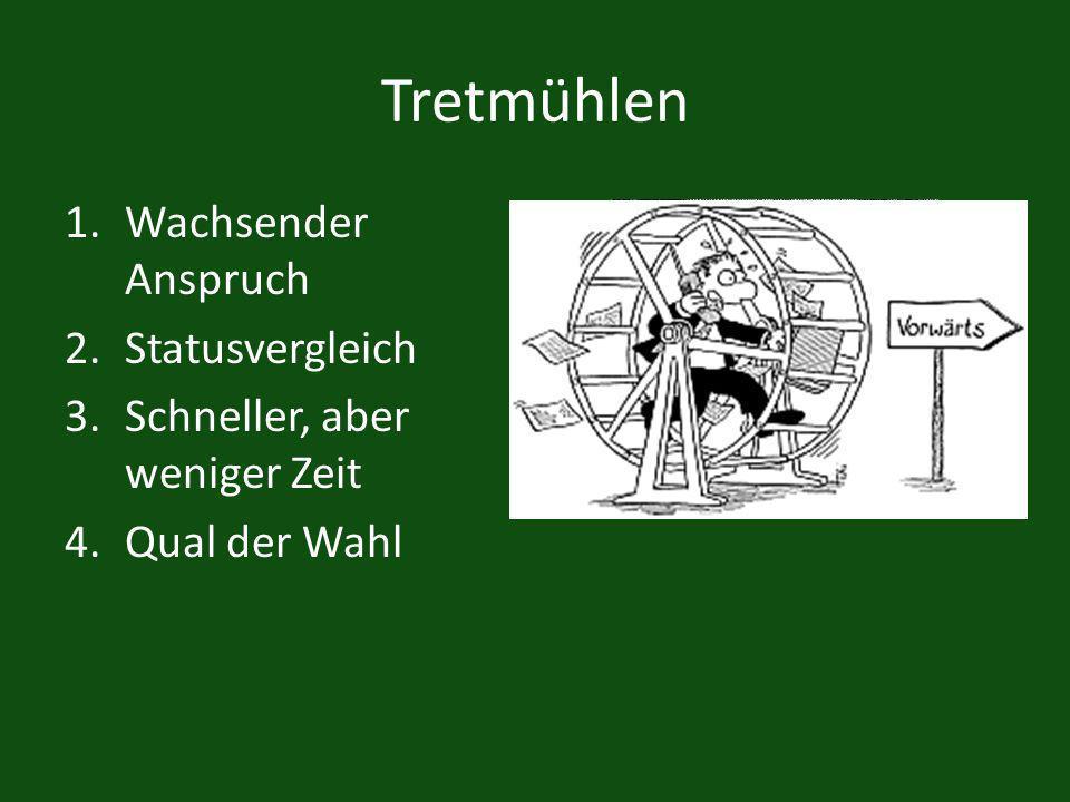 Soziales Umfeld Teilzeit-Arbeit fördern Siedlungen, Integration, Vereine etc.