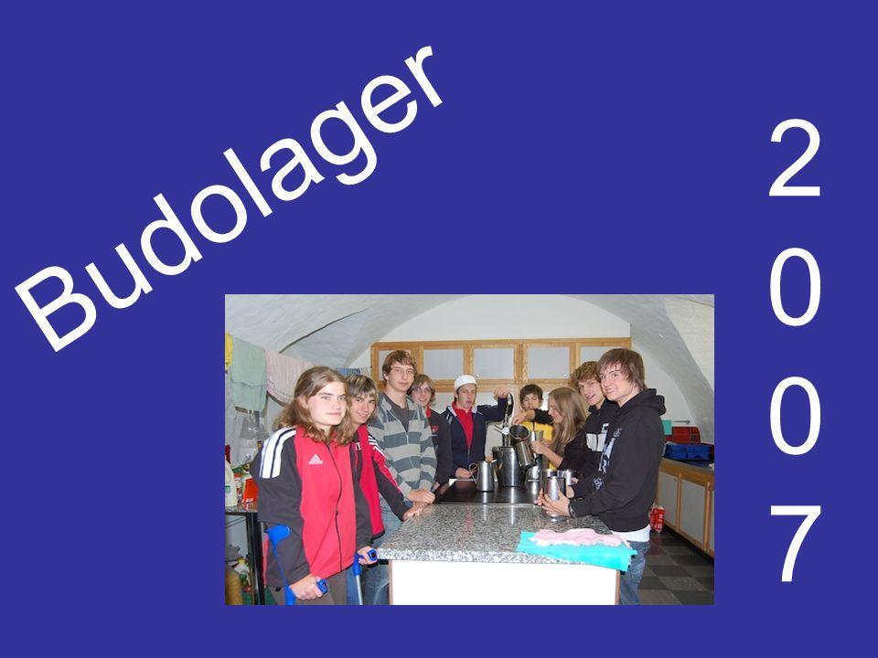 Budolager 20072007