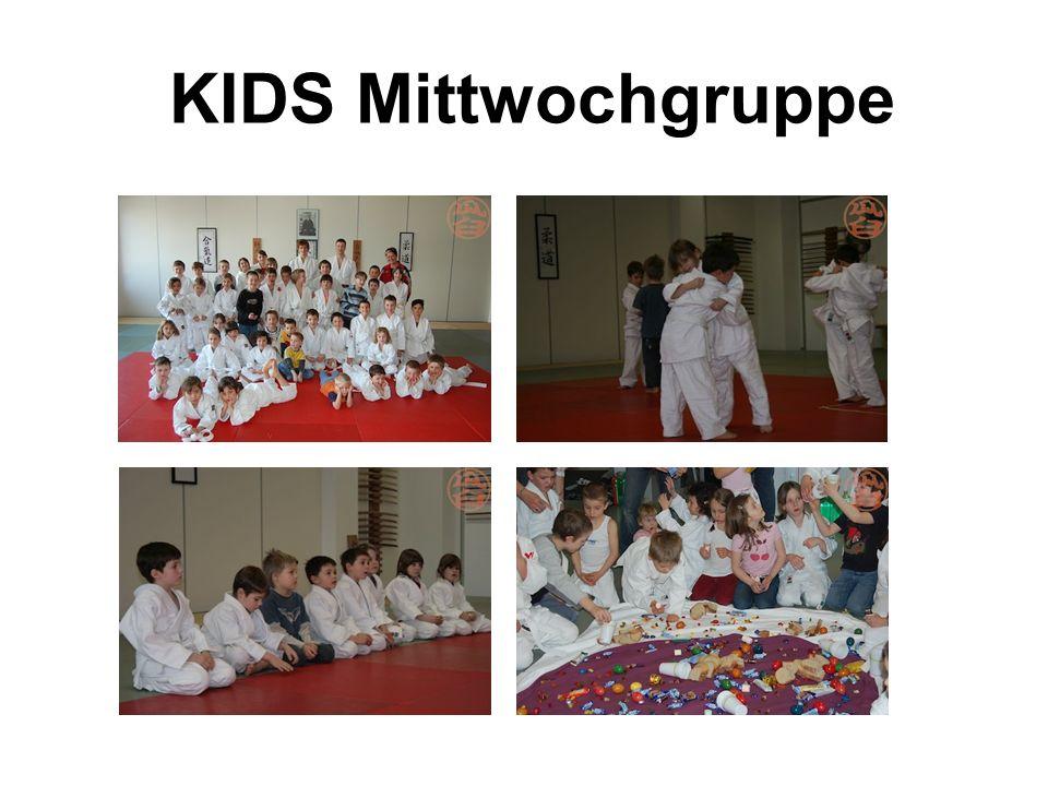 KIDS Mittwochgruppe