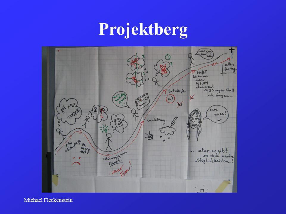 Michael Fleckenstein Projektberg