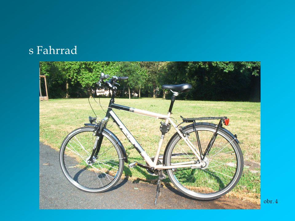 s Fahrrad obr. 4