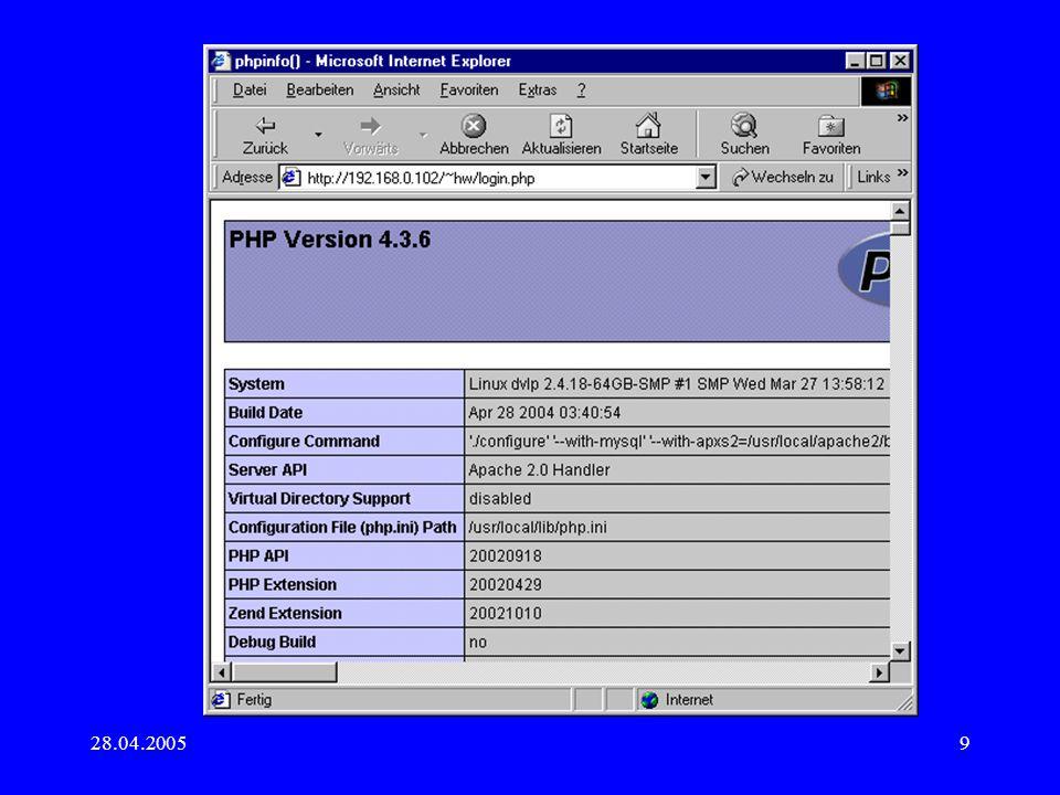 28.04.200520 XSLT XML Dokument XSLT Dokument XSLFO Dokument XSLT Prozessor ( Parser ) Ergebnis XML, HTML,...