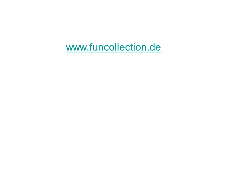 www.funcollection.de