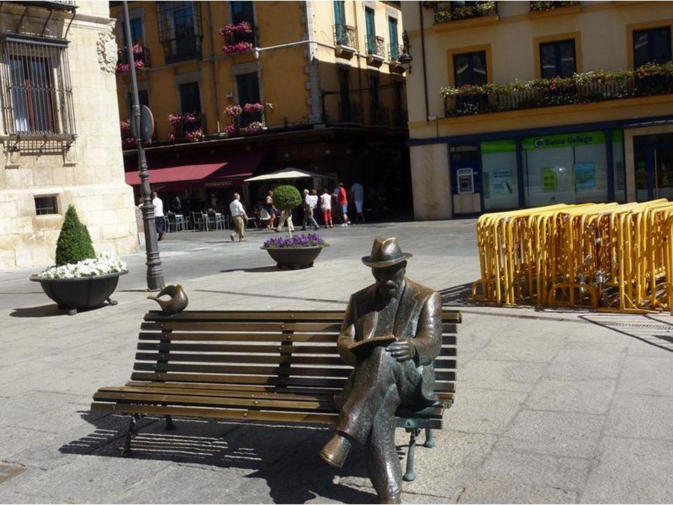 León, Hauptstadt der Provinz Kastilien und León