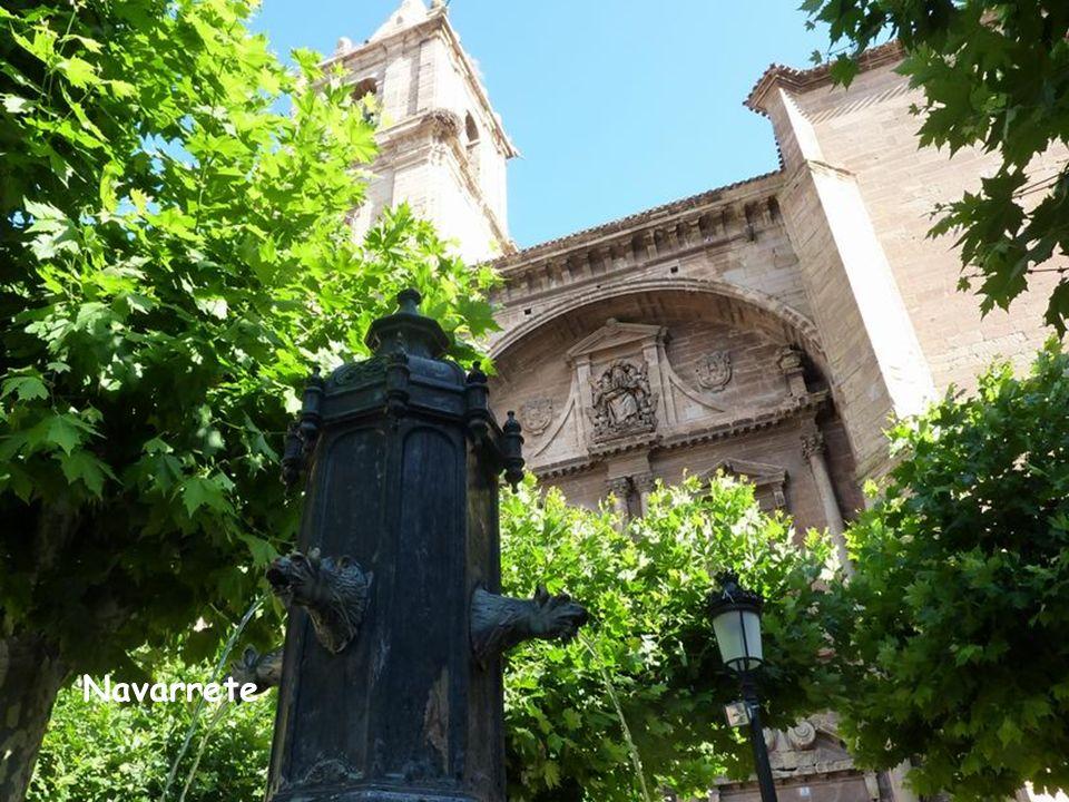 Der Ebro bei Logrono