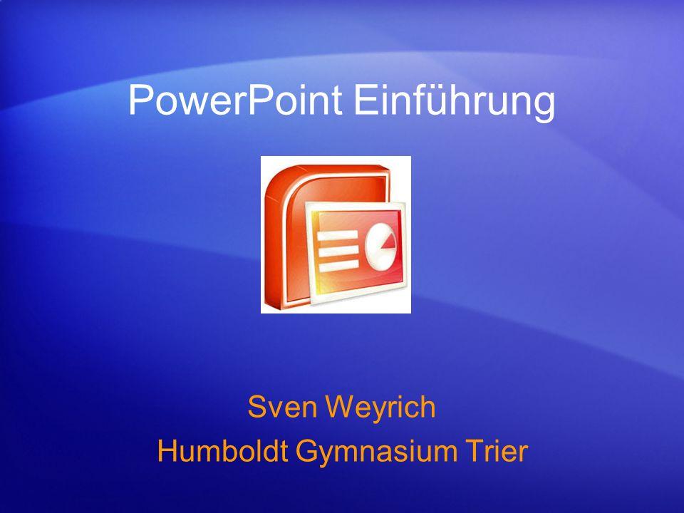 Hinweise und Informationen für neue Fünftklässler am Humboldt-Gymnasium Trier Am 15.