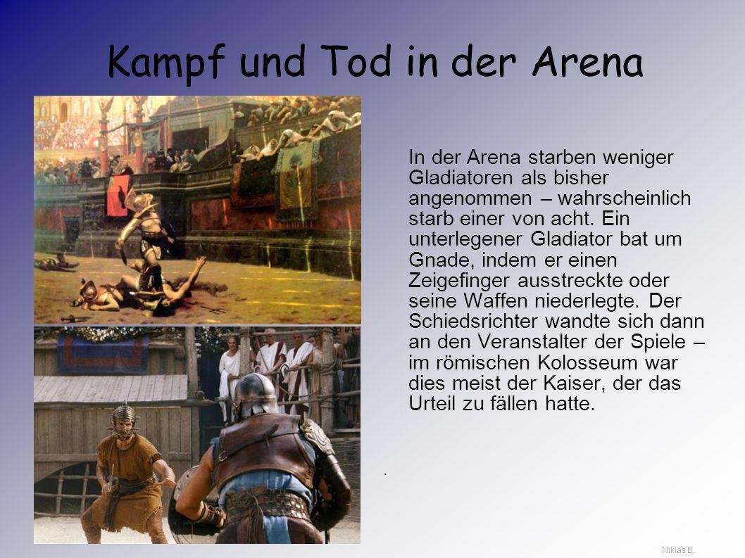 Konstruktion des Amphitheaters Um eine rund oder oval angelegte Arena steigen stufenweise Sitzreihen an. Amphitheater entstanden nach der älteren Fors