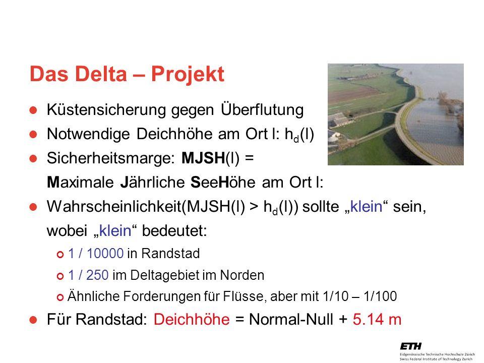 26. April 2005 Prof. Paul Embrechts / D-MATH / embrechts@math.ethz.ch 28 Gauss- versus t-Copula