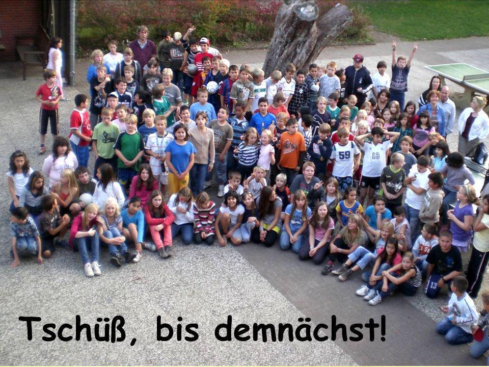OSL 2014 Tschüß, bis demnächst!