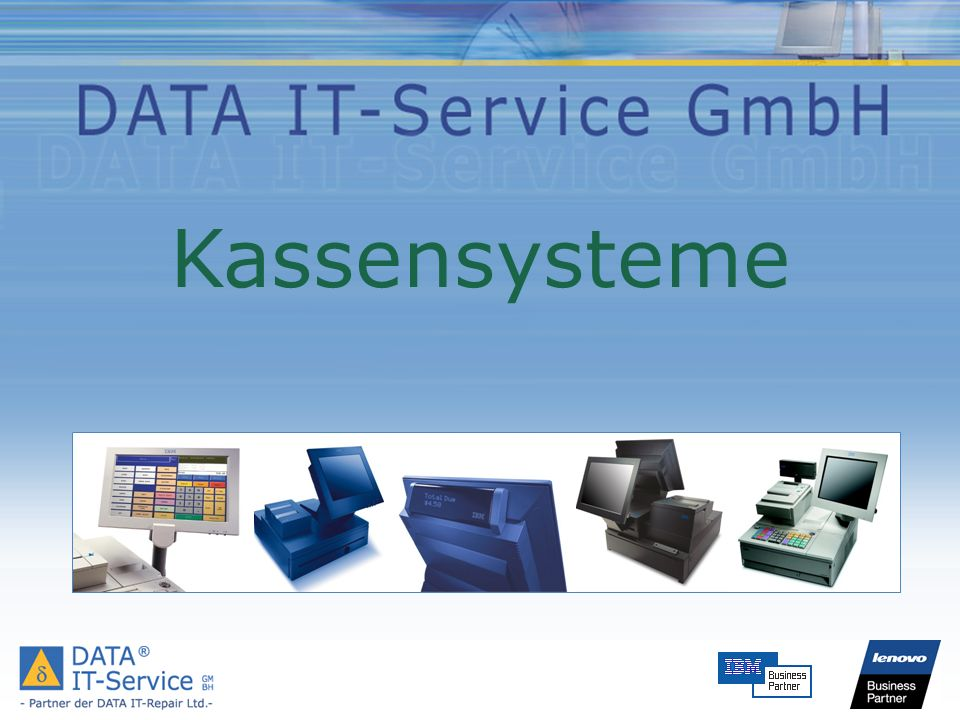 DATA-IT Service Preise