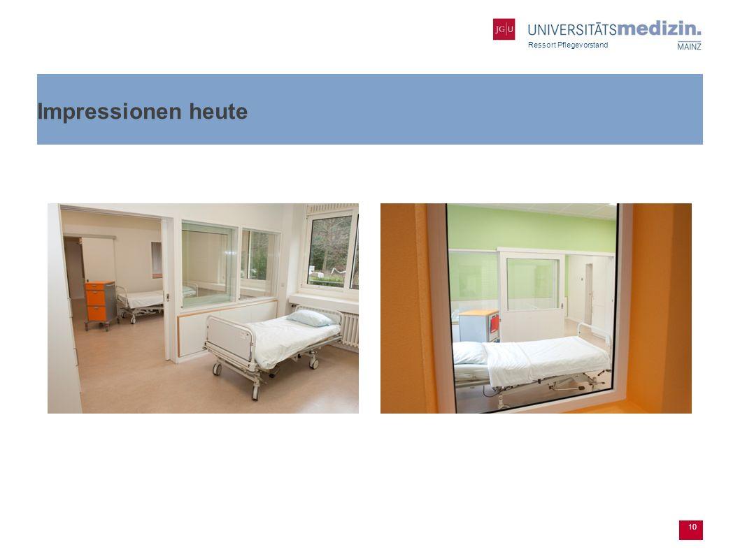 Ressort Pflegevorstand Impressionen heute 10