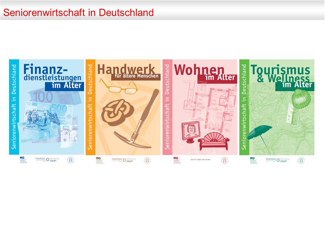 Seniorenwirtschaft in Deutschland