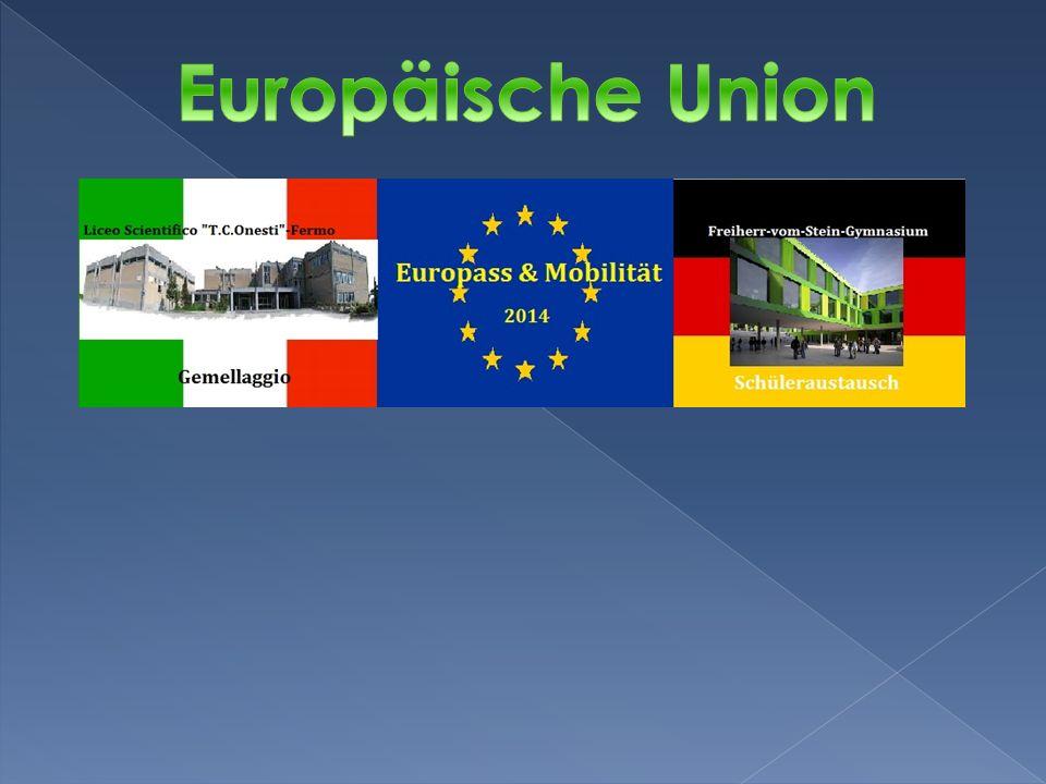 Die Mitgliedstaaten haben Organe eingerichtet,um die EU zu verwalten und ihre Rechtsvorschriften zu beschlieβen: Das Europäische Parliament vertritt die Interessen der Bűrger Europas.Die Aufgabe des Parlamentes ist die Verabschiedung der Europäischen Gesetzgebung.