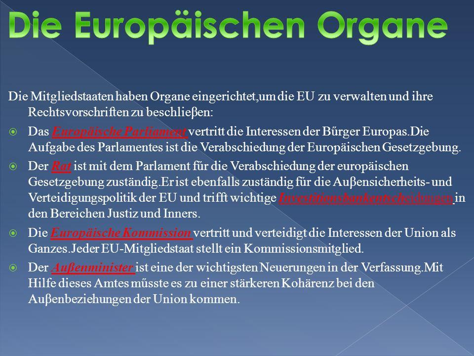 Der Gerichtshof sorgt dafűr, dass das Eu-Recht in allen EU- Mitgliedstaaten einheitlich ausgelegt ist und angewendet wird,damit das Recht fűr jedermann gleich ist.