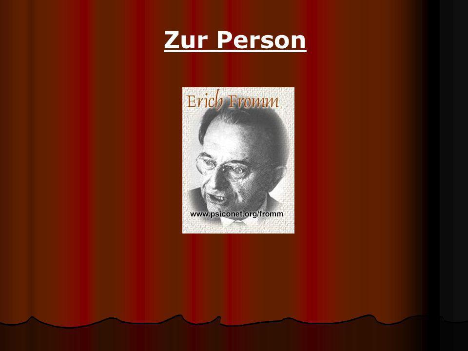 Erich Fromm Arbeiter und Angestellte am Vorabend des dritten Reiches Eine sozialpsychologische Untersuchung