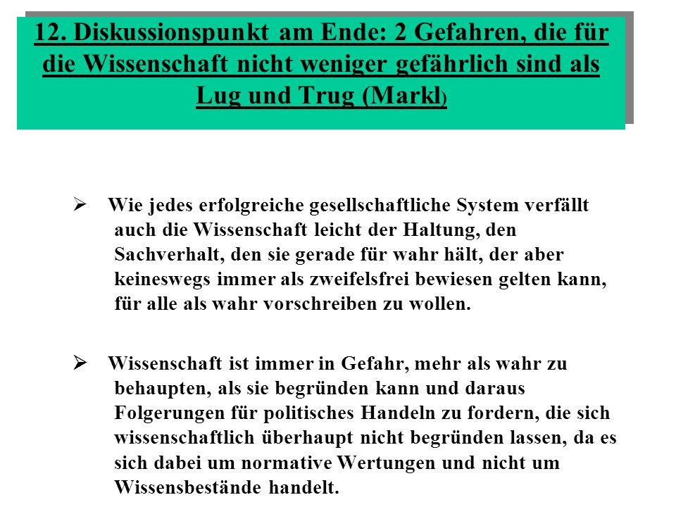 Literaturverzeichnis Deutsche Forschungsgemeinschaft, 2003 Elektrische Publikation: http://www.dfg.de, besucht am 10.05.03http://www.dfg.de Deutsche Forschungsgemeinschaft, 1998: Empfehlungen der Kommission Selbstkontrolle in der Wissenschaft.