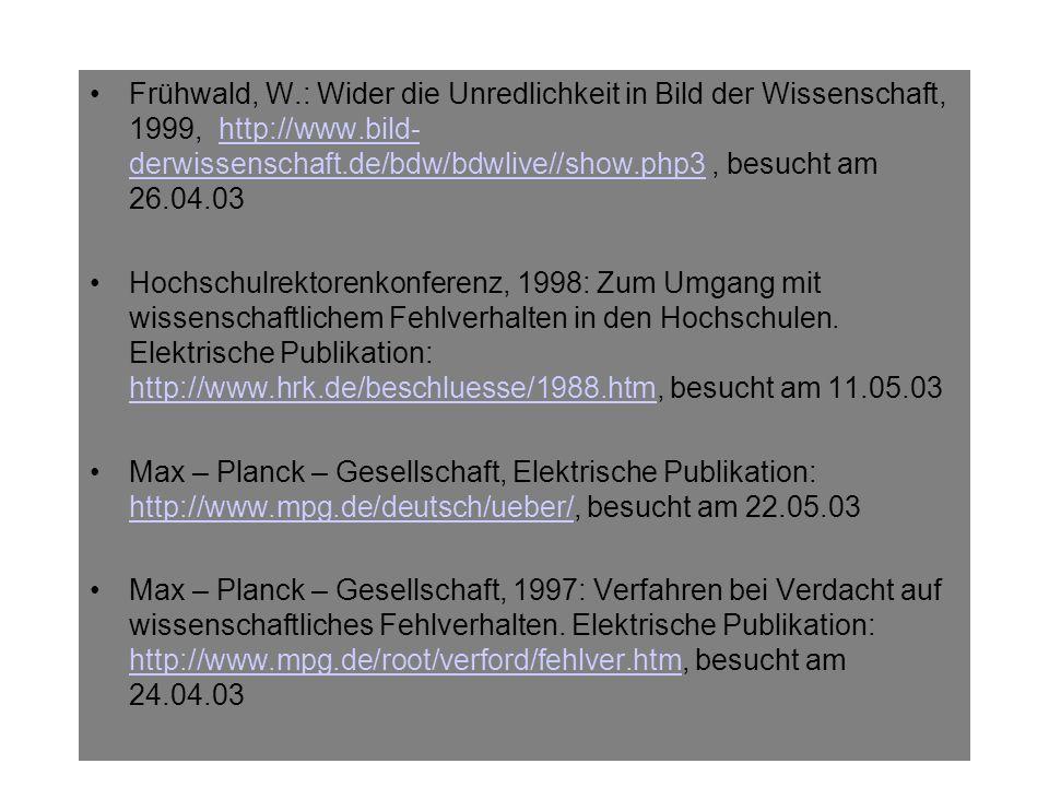 Mediendienst FAU-Aktuell Nr.2165,19.09.2000 : Rektor mißbilligt Zitierweise von Prof.