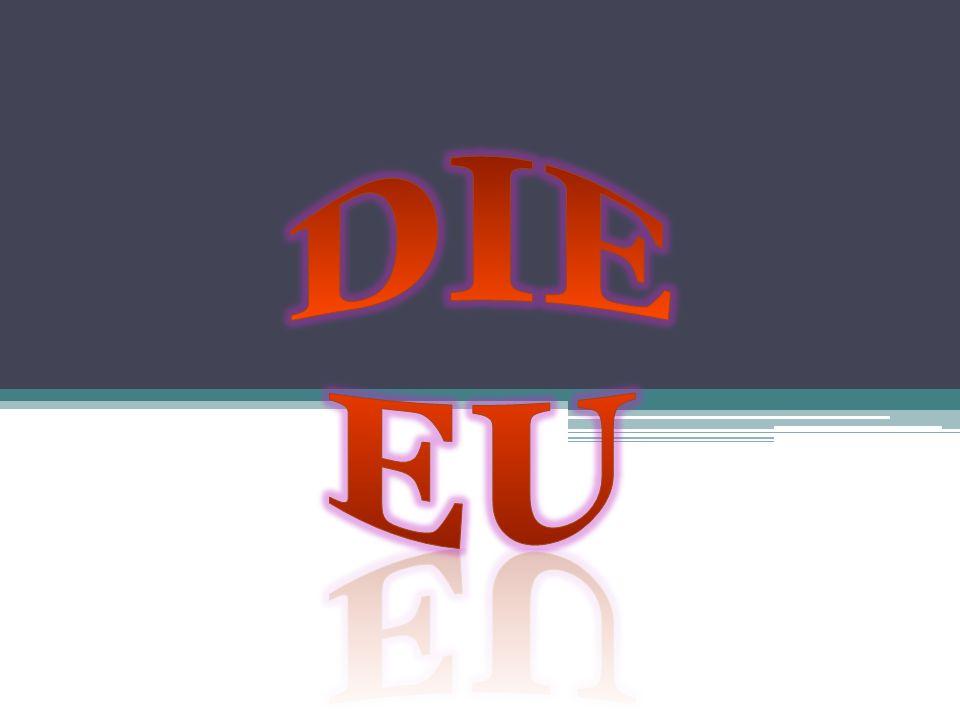 Der Name Europa Mitgliedstaaten der EU Gründung und Geschichte Die Organe der EU Gründe für die EU