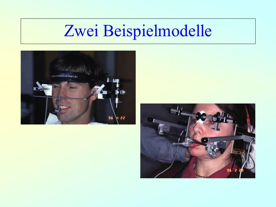 Zwei Beispielmodelle