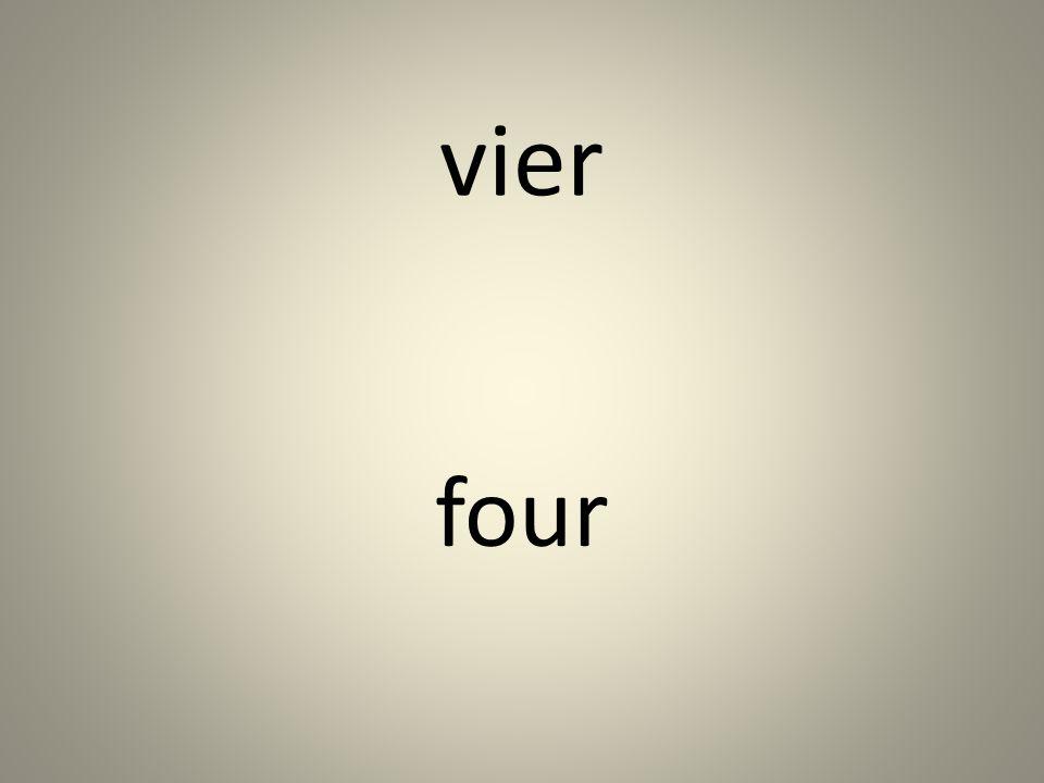 vier four