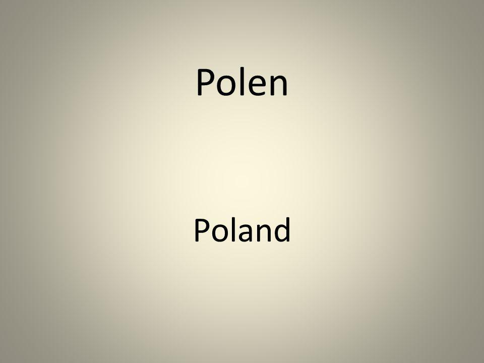 Polen Poland