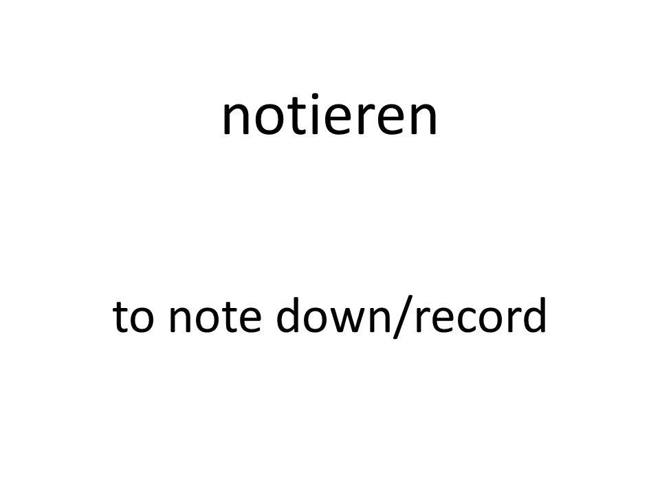 einsetzen to insert/to write in