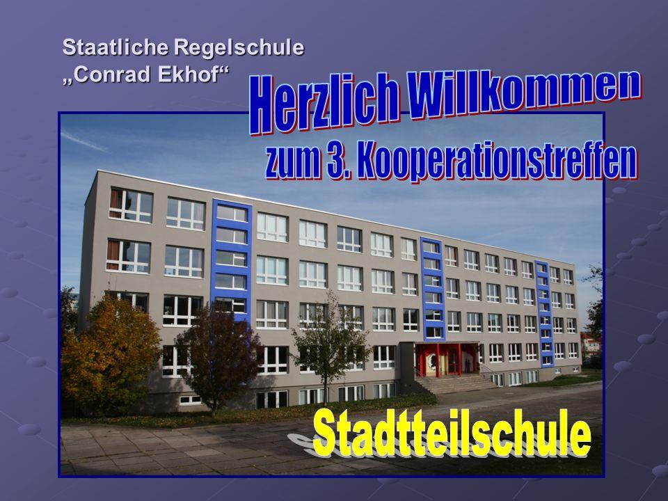 Staatliche Regelschule Conrad Ekhof