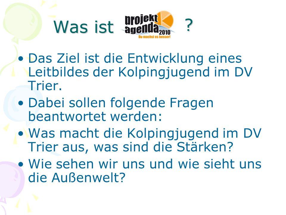 Alle Kolpinger/innen machen die Arbeit der Kolpingjugend im DV Trier zu dem, was sie ist.