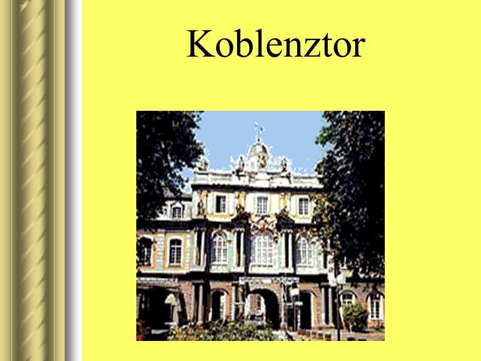 Koblenztor