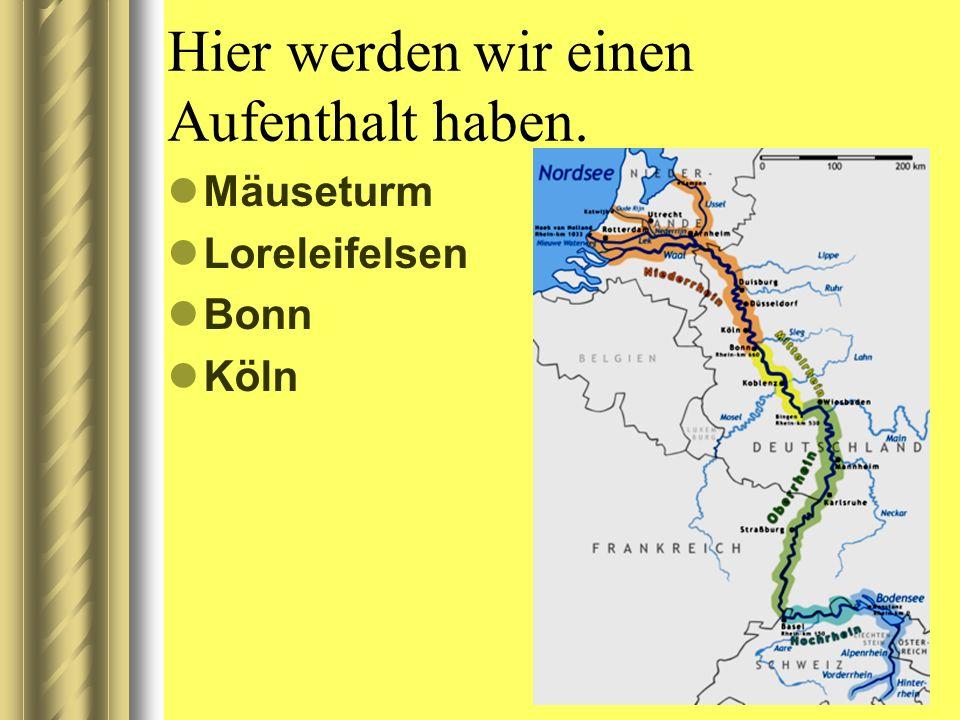 К уроку по теме «Eine Reise durch die Bundesrepublik Deutschland» По учебнику И.Л.
