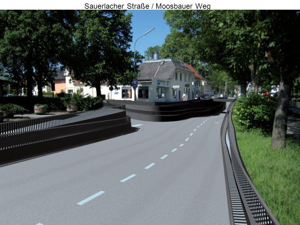 26. August 2007S-Bahn Wolfratshausen11 Sauerlacher Straße / Moosbauer Weg