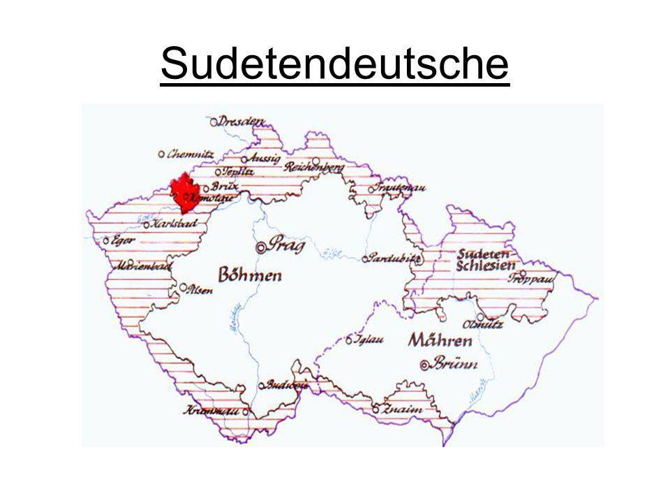 Sudetendeutsche