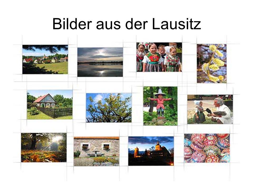 Bilder aus der Lausitz