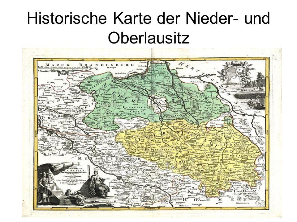 Es existieren zwei sorbische Schriftsprachen, Obersorbisch (sorb.: Hornjoserbšćina) und Niedersorbisch (sorb.: Dolnoserbšćina).