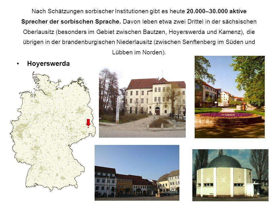 Bautzen / Budyšin