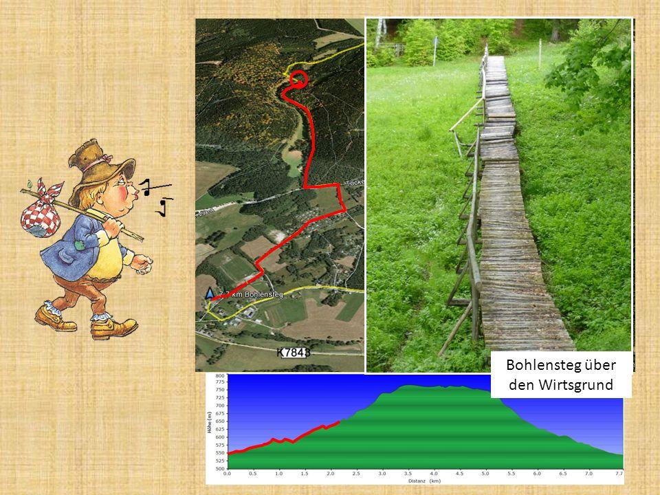 Nach dem Wandern zum Mittagessen entweder ins Museums-Gasthaus Grünes Tal oder Fahrt zum Erlbacher Brauhaus.