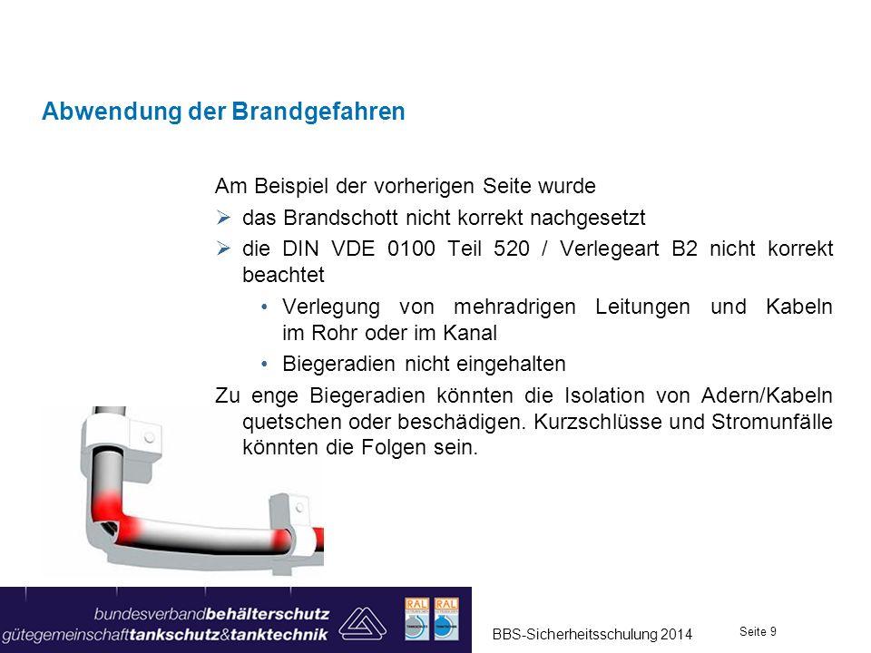 8.Elektrische Betriebsstätten und Schaltanlagen nicht betreten.